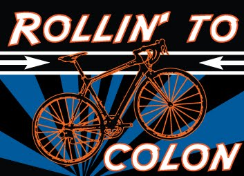Join us in June for the Rollin' to Colon