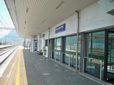 La Stazione di Gemona del Friuli
