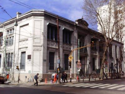 Escuela Leandro N. Alem
