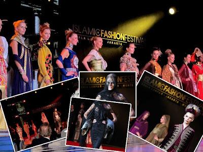 Islamic Fashion Show on Sebenarnya Fashion Show Islamic Ke Macam Ni Korang Tengok Dan Nilai La