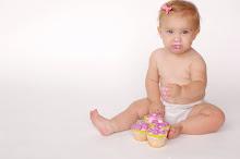 Annie- 12 month