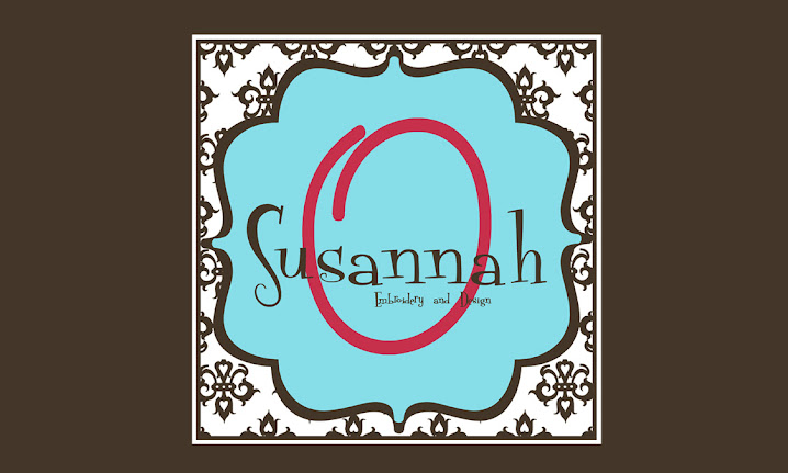 O Susannah
