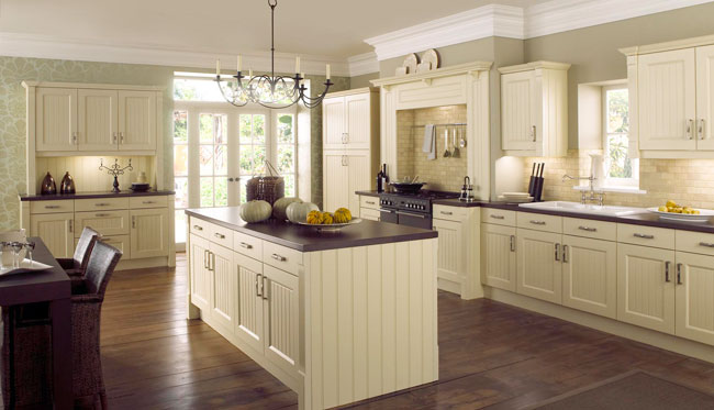 Life in the Country Lane Dream Kitchens