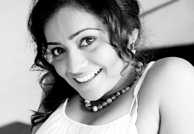 Meera Vasudev