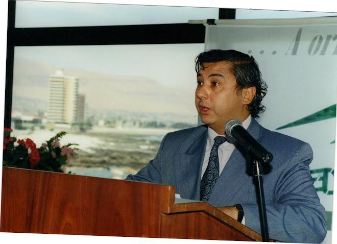 Jaime Herrera Ramirez