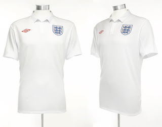 england home jersey 2010