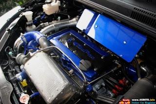 proton exora turbo