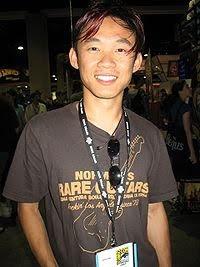 James Wan Malaysian