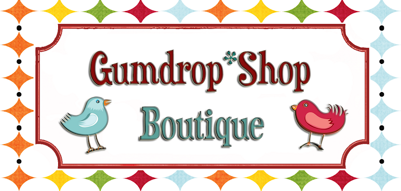 Gumdrop*Shop Boutique