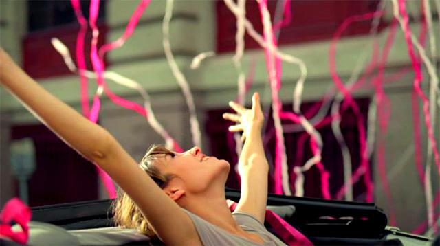 Imagen del anuncio Lacoste Joy of Pink
