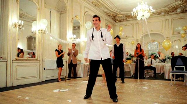 Imagen del anuncio XBOX 360 Kinect Dance Central