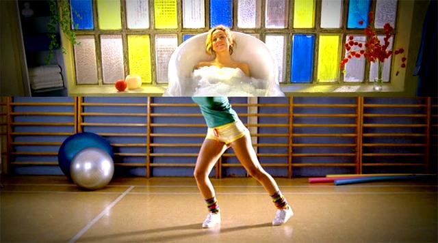 Imagen del anuncio Singstar Dance