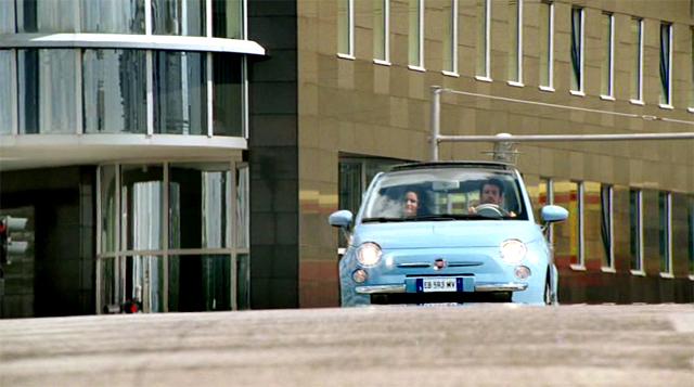 Imagen del Fiat 500 TwinAir
