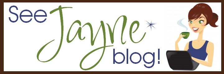 See Jayne blog!