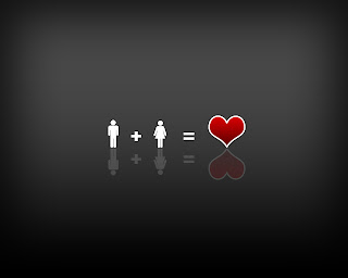 Man Woman True Love Wallpaper