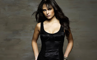 Jordana Brewster Female Celebrity Wallpaper