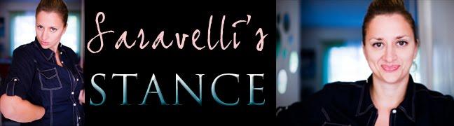 Saravelli's Stance...