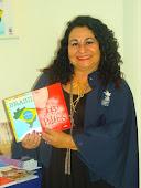 Lançamentos dos livros Brasil Mais que um país uma Inspiração e Jogo de Palavras