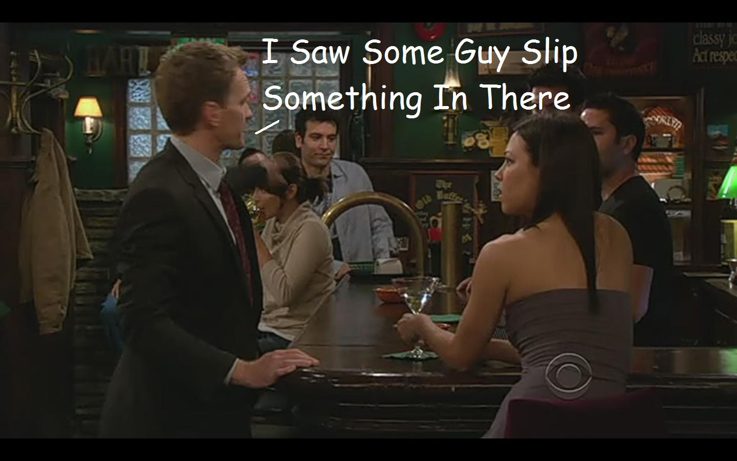 from Brantley how i met your mother when do robin and barney start dating