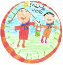 Logo de la Clase de 2º año.