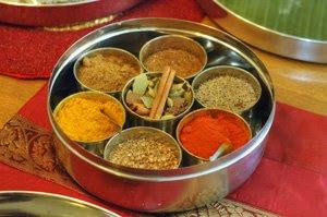 Rice is Nice, Especially Biryani