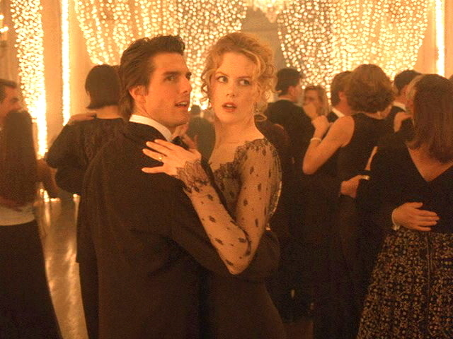 eyes wide shut  nicole kidman