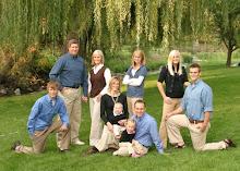One Big Happy Family!!