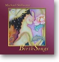 Birth Songs CD