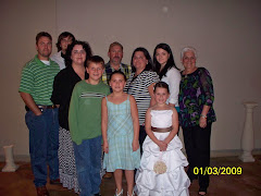 Tammy's Wedding