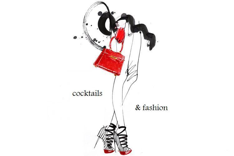 Cocktails and Fashion