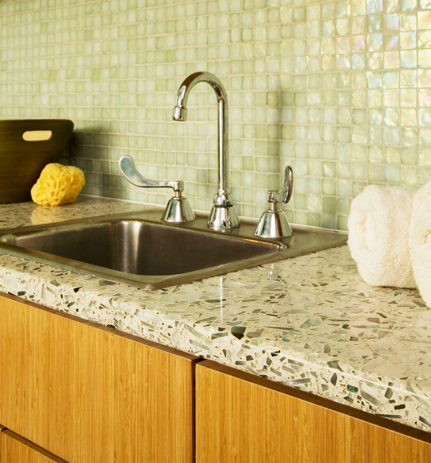 Quartz Countertop Material Cost : Manufactured Quartz Countertops Cost Home Improvement