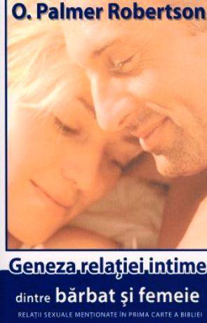 Geneza relatiei intime