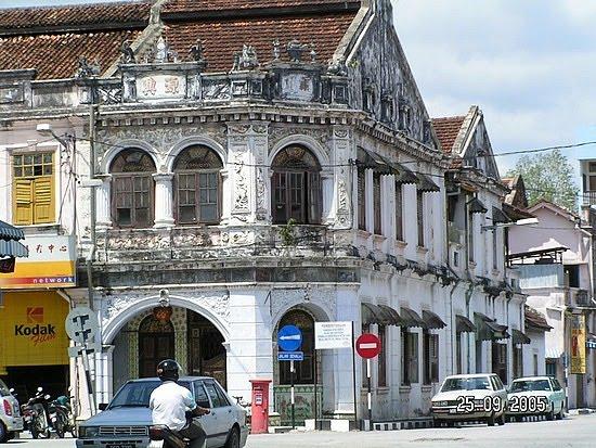 Kuala Pilah Malaysia  city photo : kUALA pILAH
