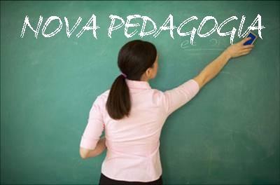NOVA PEDAGOGIA