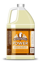 Gallon of Kookaburra Power
