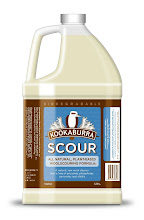 Gallon of Kookaburra Scour