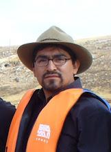 Edgardo Solórzano Palacín