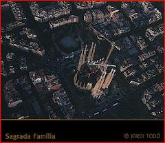 Gaudi en Imagenes