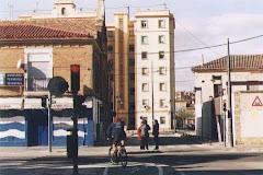 que hoy  tiende a perder su legado cultural por la ampliacion vial de la ciudad