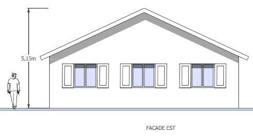 Dessiner un plan de maison 3d gratuit for Dessin maison 3d gratuit