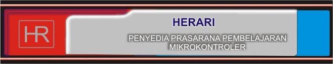 belajar mikrokontroler hb2000w