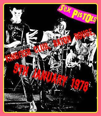 Sex Pistols 2 bikini clad teens share 1 stiff cock