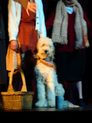 """Annie"" the Musical"