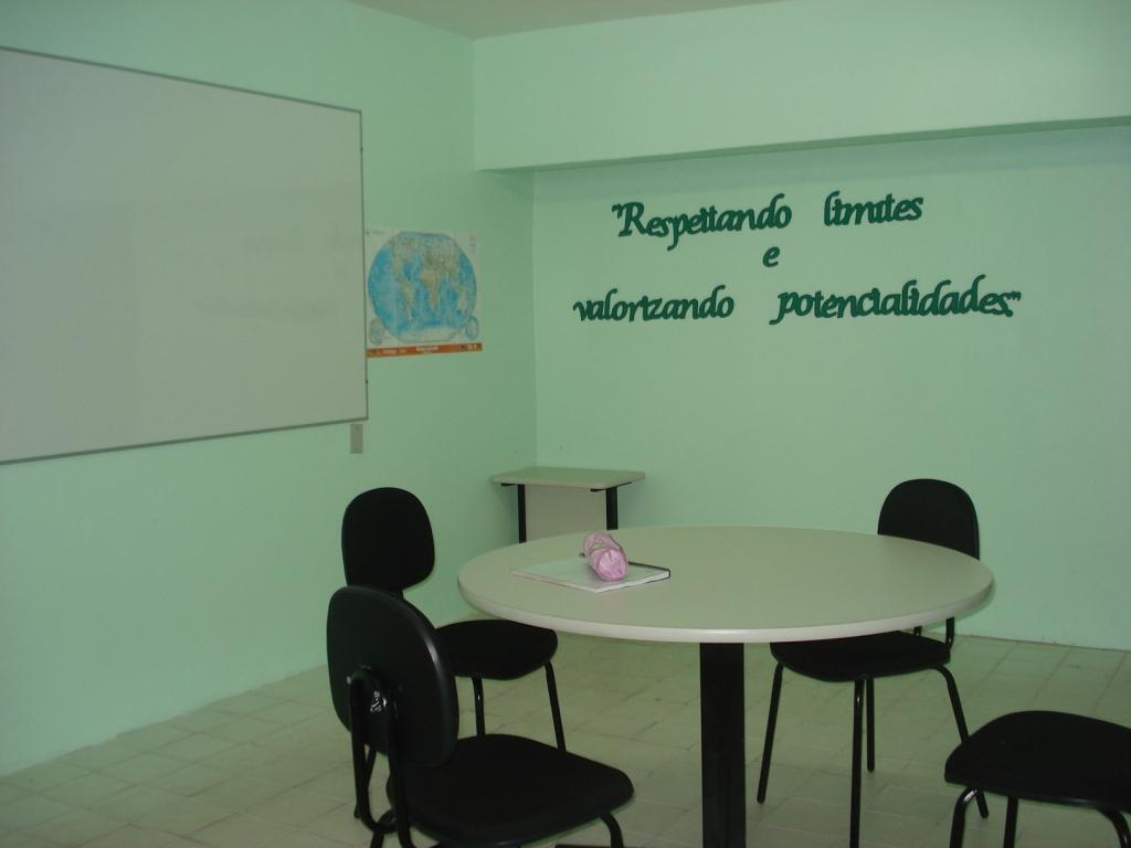 Sala de Recursos Multifuncional