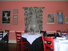 Salmon Rose Room