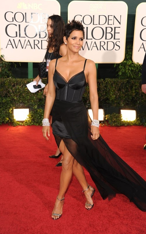 2011 Golden Globes Fashion Review