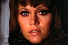 JANE FONDA as Bree Daniel in KLUTE (1971)
