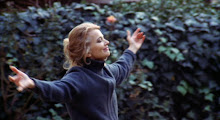 Gena ROWLANDS as Mabel Longhetti in A WOMAN UNDER THE INFLUENCE