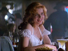 GEENA DAVIS as Thelma Dickenson in THELMA & LOUISE