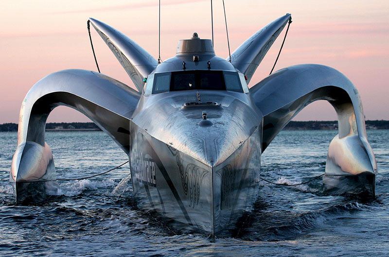 Gambar Boat